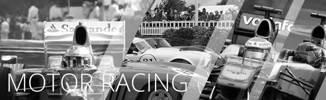 EMG Events - motor racing corporate hospitality