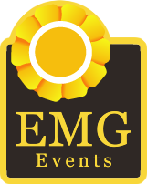 EMG Events: Corporate Hospitality and Event Management