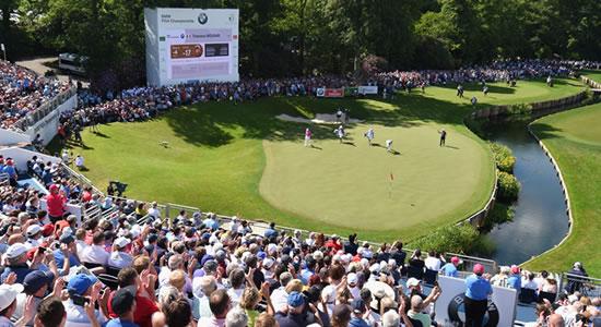 2020 BMW PGA Championship
